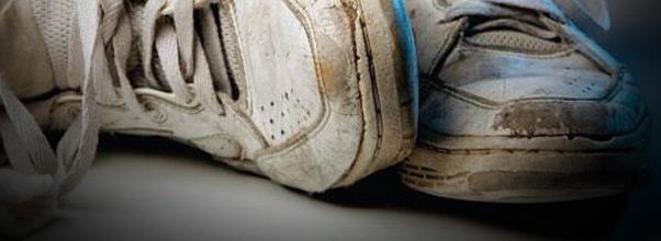 Nike Air Huarache buty z wypadku More than blog