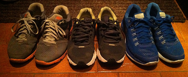 d2eafb5b5adc4 Jak kupić buty do biegania.