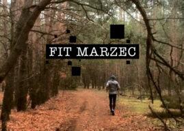 Fit Marzec – Wyzwanie kwadracikowe