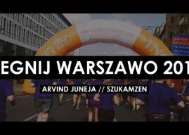 [VIDEO] Biegnij Warszawo 2016 – Relacja